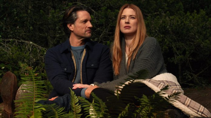 Virgin River Season 4 Star Hints Regarding Production, Says Could Begin Any Day Now