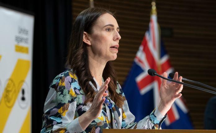 New Zealand Extends COVID-19 Lockdown Till August 31 Amid Rising Delta Variant Cases