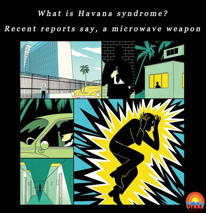 Havana Syndrome: A Mysterious Disease Noticed in US Diplomats