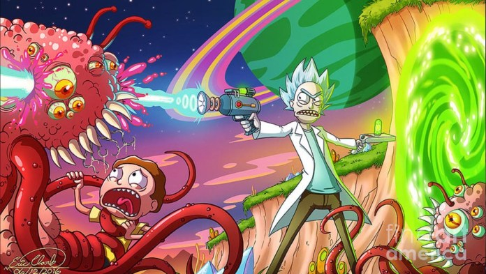 Rick and Morty Season 6 Renewal Status, Plot, and Recent Updates