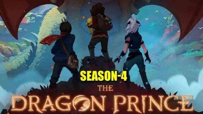 The Dragon Prince Season 4 Renewal Status, Release Date, Plot, Etc.