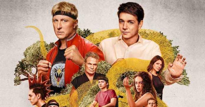 Cobra Kai Season 5: Netflix Renews the Series Ahead of Season 4 Release