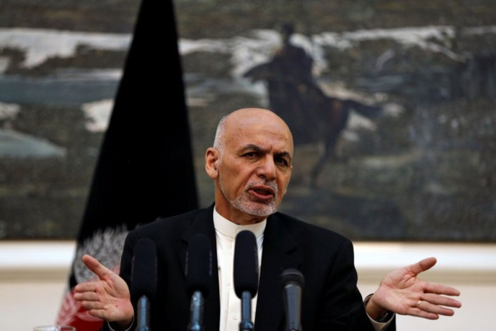 Afghanistan: President Ghani to Change the Country's Situation in Next 6 Months