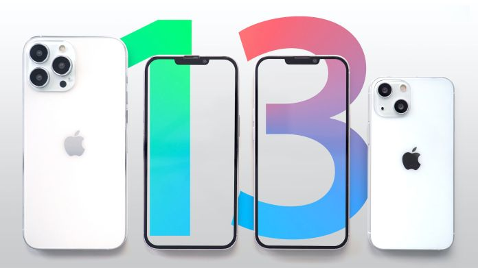 iPhone 13 Series Launching in September? This is What We Know