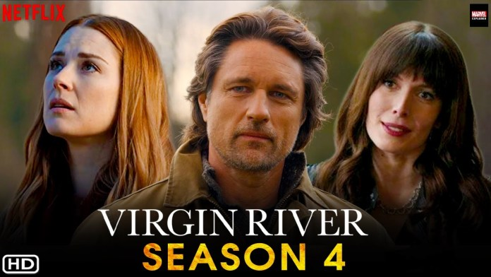 Virgin River Season 4 Release Date, Cast, Plot, and Much More