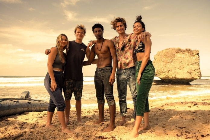 Outer Banks Season 3 Will Dive Deeper into the Treasure Adventures, Everything We Know So Far