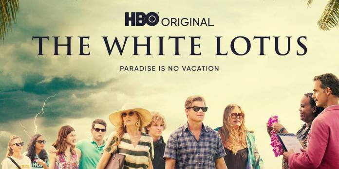 HBO Renews White Lotus Season 2, Here's What You Can Expect