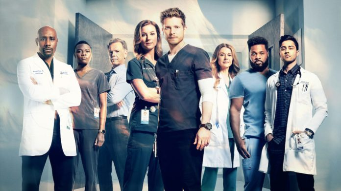 The Resident Season 5 is Finally Releasing this September, Here's Everything You Should Know