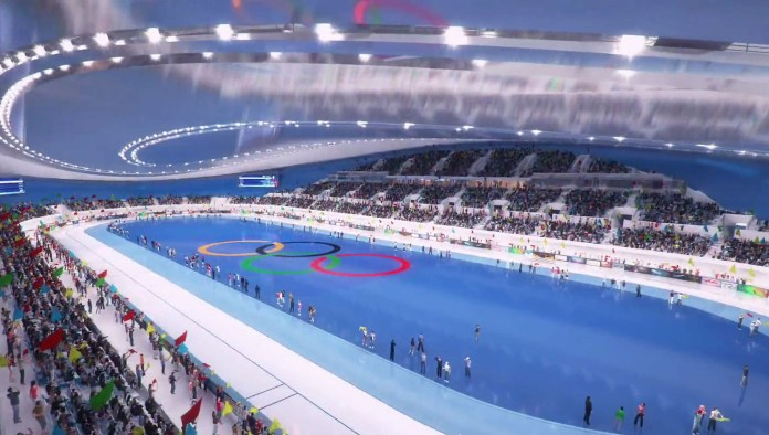Beijing Winter Olympics 2022: Overseas Visitors Banned from Attending the Games