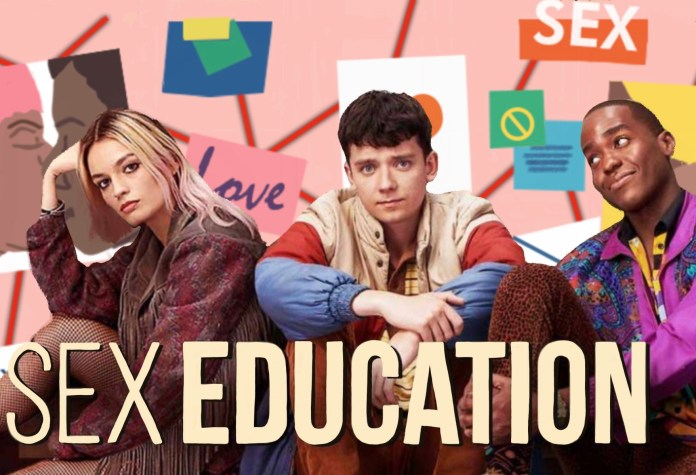 Sex Education Season 3: Netflix Releases the Trailer for the Upcoming Season