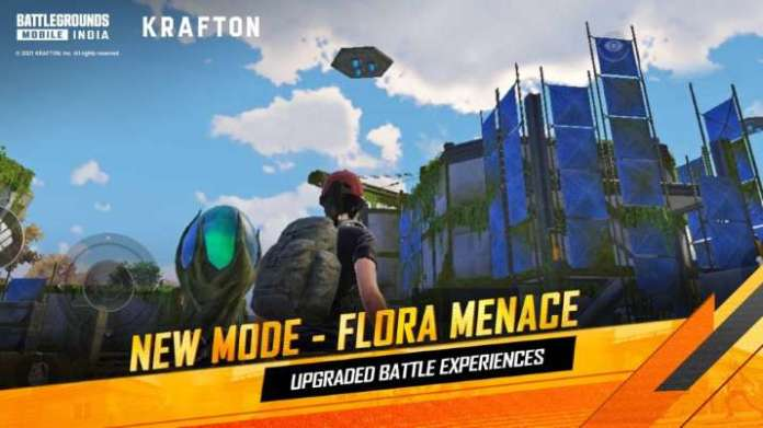 Battlegrounds Mobile India Brings New Update Version 1.6, Know the Features and Improvements