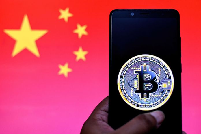 China Says All Cryptocurrency-related Transactions are Illegal, Should be Banned from the Market