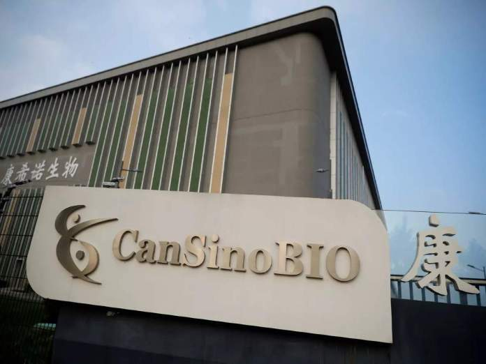 China-based CanSino Biologics Comes Up with Covid Vaccines for Children, Shows Good Results
