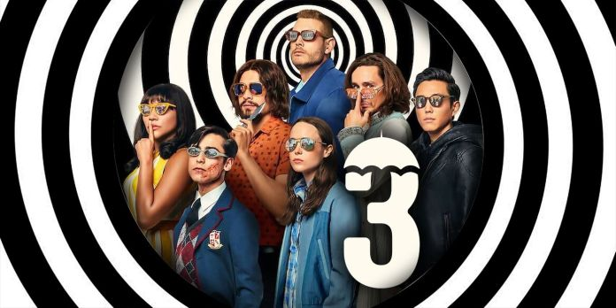 When is Umbrella Academy Season 3 Coming to Netflix? This is What We Know