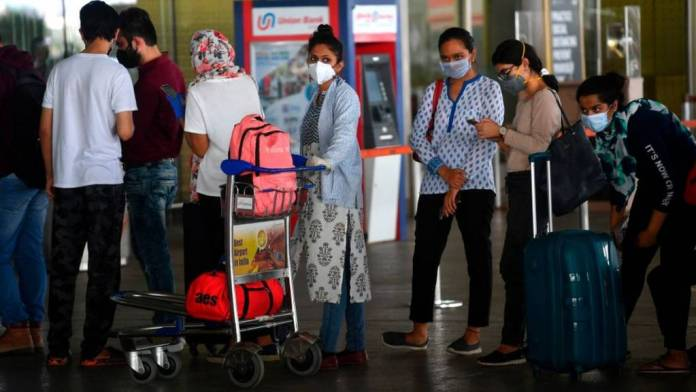 The United Kingdom to End Mandatory Quarantine for Most of the Countries in October