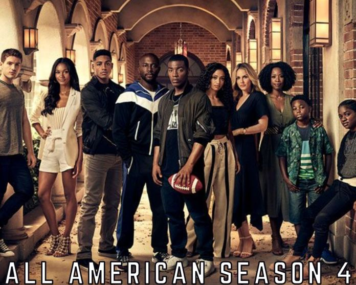 All American Season 4 Release Date Revealed, Here are All the Updates You Need to Know