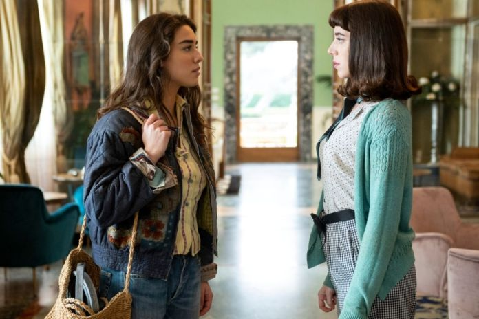 Luna Park Season 2 on Netflix: Renewed or Canceled?