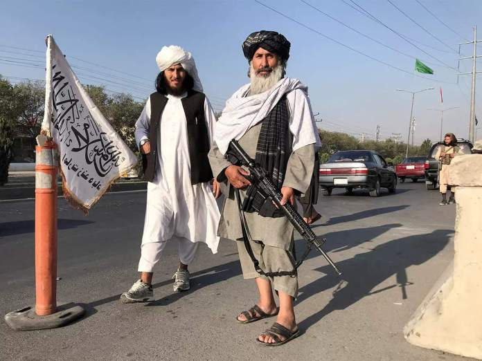 The United States to Meet Taliban in Qatar, First In-Person Meeting Since Withdrawal