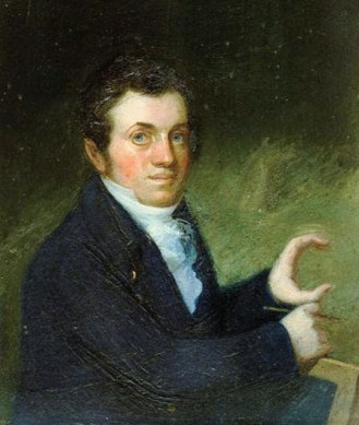 Laurent Clerc, co-founder of the modern-day American School for the Deaf and the first deaf teacher in the United States. (American School for the Deaf)