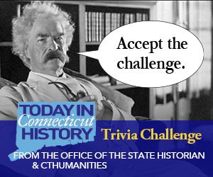 History Challenge Twain ad