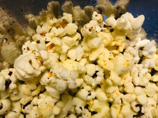 Slap Ya Mama Popcorn Recipe