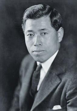 Captian Isoroku Yamamoto (Photo by Library of Congress/Corbis/VCG via Getty Images)