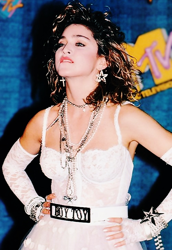 1984 MTV Video Music Awards - Wikipedia