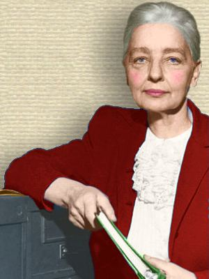 Ruth Benedict Quotes 18 Science Quotes Dictionary Of
