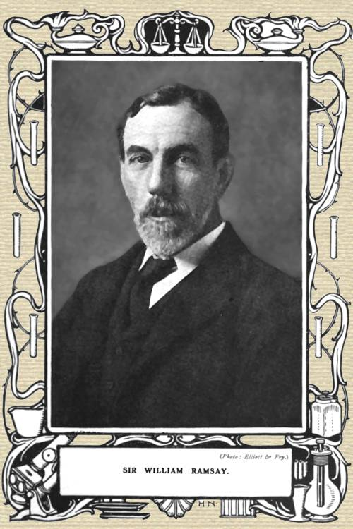 How Discoveries Are Made  by William Ramsay in Cassells