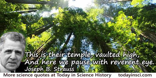 Tree Quotes 103 Quotes On Tree Science Quotes