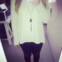 Boxing Day Outfit