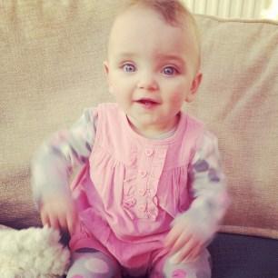 Baby Esra