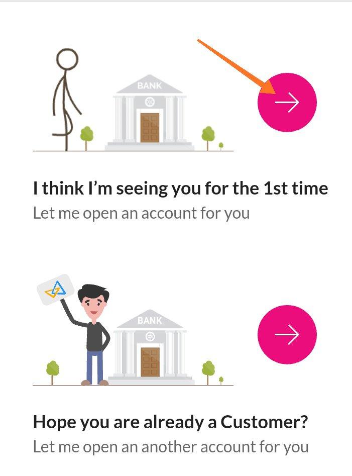 online canara bank account