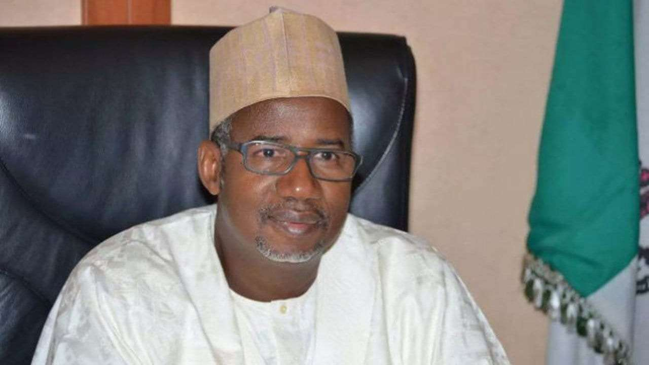 Governor Bala Mohammed of Bauchi state in Nigeria tests positive for coronavirus|