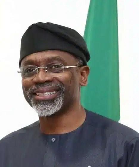 The Speaker of the Nigerian House of Representatives Rep. Femi Gbajabiamila