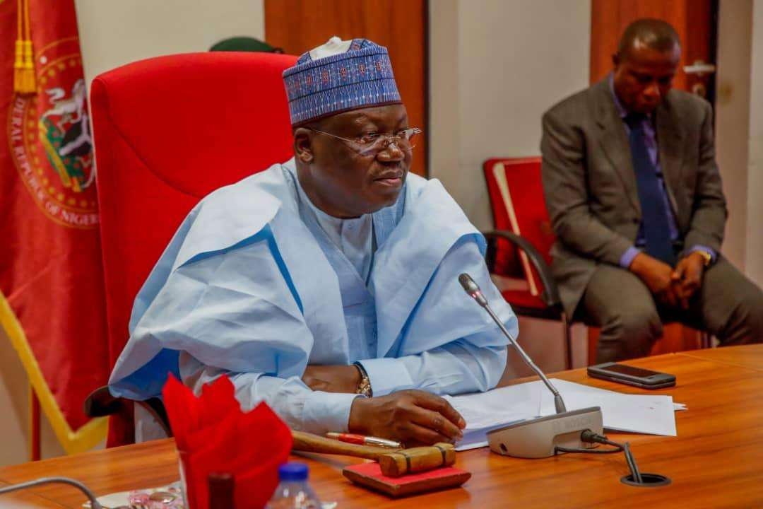 Inauguration of AD-HOC Committee on Nigeria Security challenges urgent need to Restructure