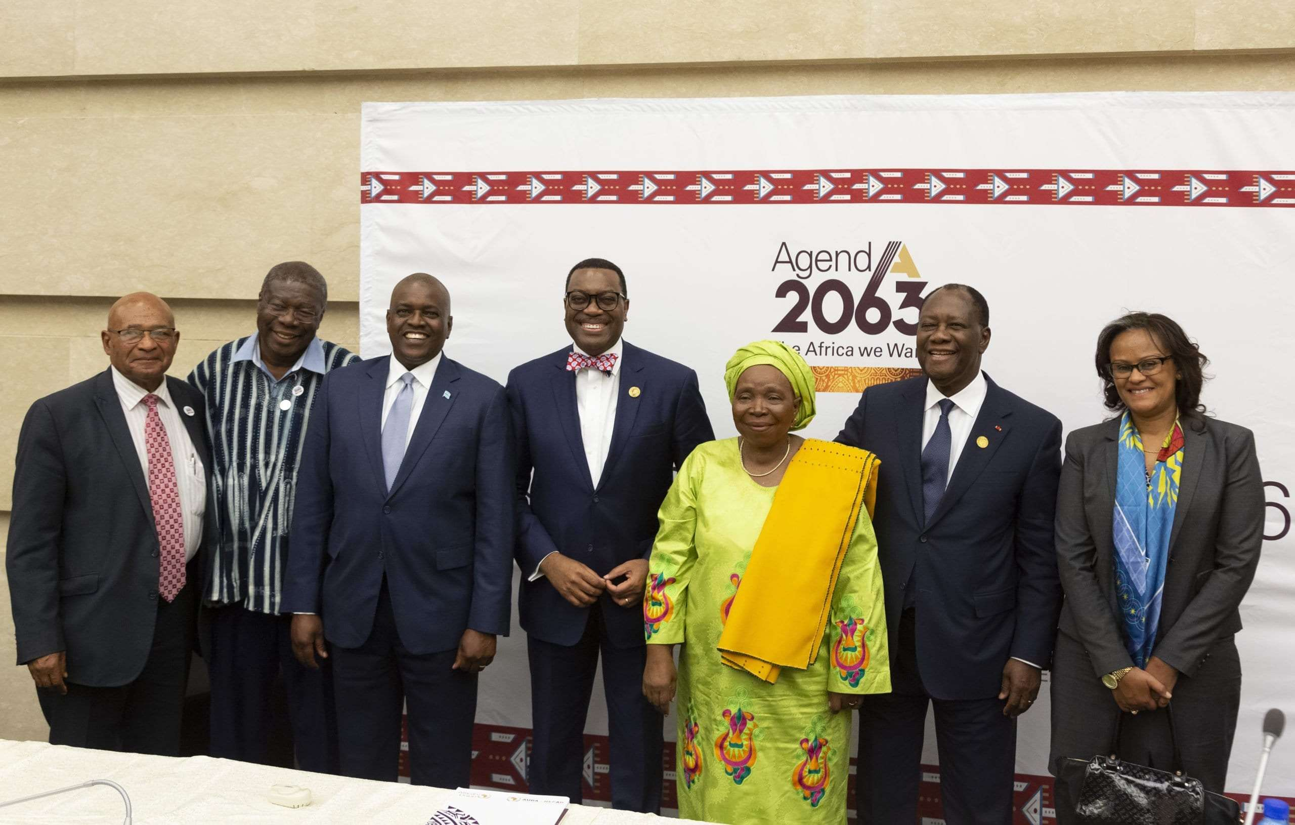 African Union (AU) Summit: First continental report on implementation of Agenda 2063 unveiled (Source: African Development Bank Group (AfDB)