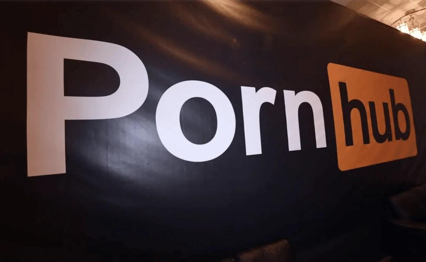pornhub on coronavirus