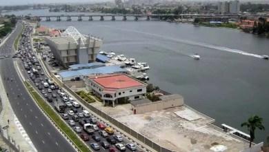 Lagos States