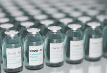 CAPTION There is a massive COVID-19 vaccine shortage. Multilateral relief agencies such as COVAX are combining resources to boost infrastructure for low-income countries and securing millions of vaccine doses. Credit: Simon Torsten/PIXABAY