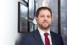 United States Principal Deputy National Security Advisor Jon Finer