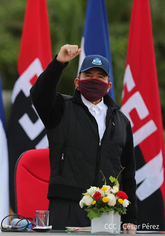 Sandinistas are going to' muddy 'the elections, they are going to steal them, and they do not plan to hand over power