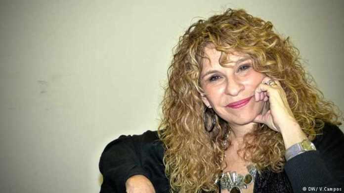 Nicaragua's Gioconda Belli wins prize for free speech activism