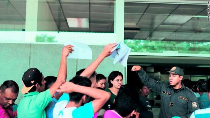 Costa Rica Overwhelmed With Nicaraguan Asylum Seekers