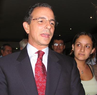 Montealegre elected president of PLI