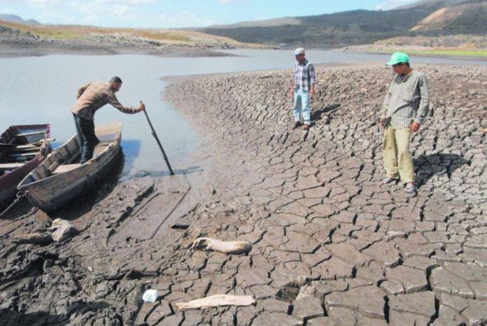 El Niño Triggers Drought, Food Crisis in Nicaragua