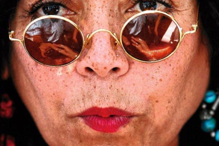 Rosario Murillo. | Foto EFE/Mario López/Forum