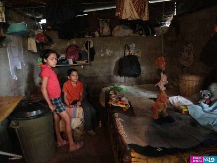 Nicaragua Flooding Left 24 Dead (Photos)