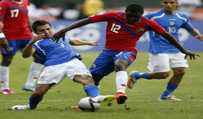 Nicaragua Arranges Costa Rica Games for World Cup Qualifying