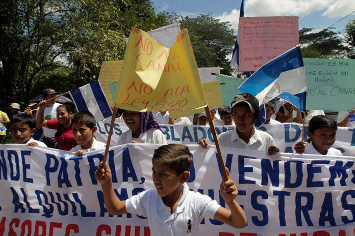 Why the Nicaragua Canal Poses New Challenge to Ortega's Power